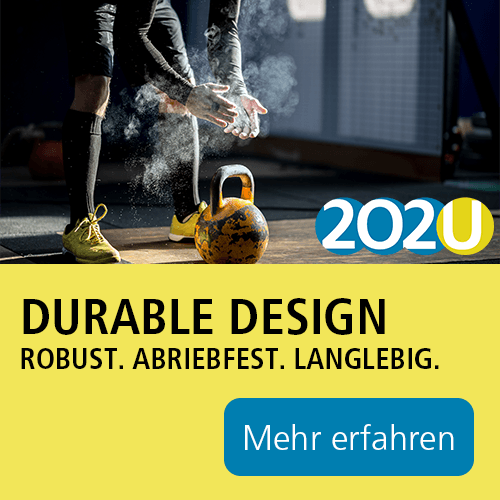 DURABLE DESIGN von JACOB